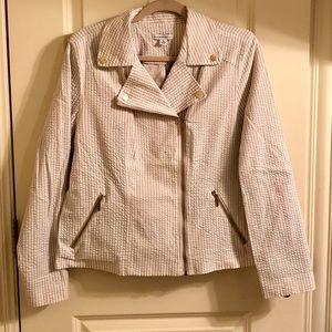 Isaac Mizrahi LIVE! Jacket